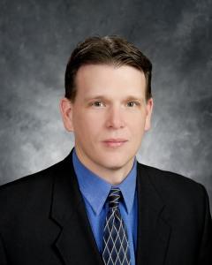 Jeff Patackis Portrait 2006